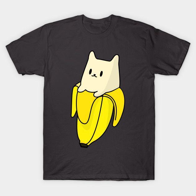 Kawaii Banana/ Banana man