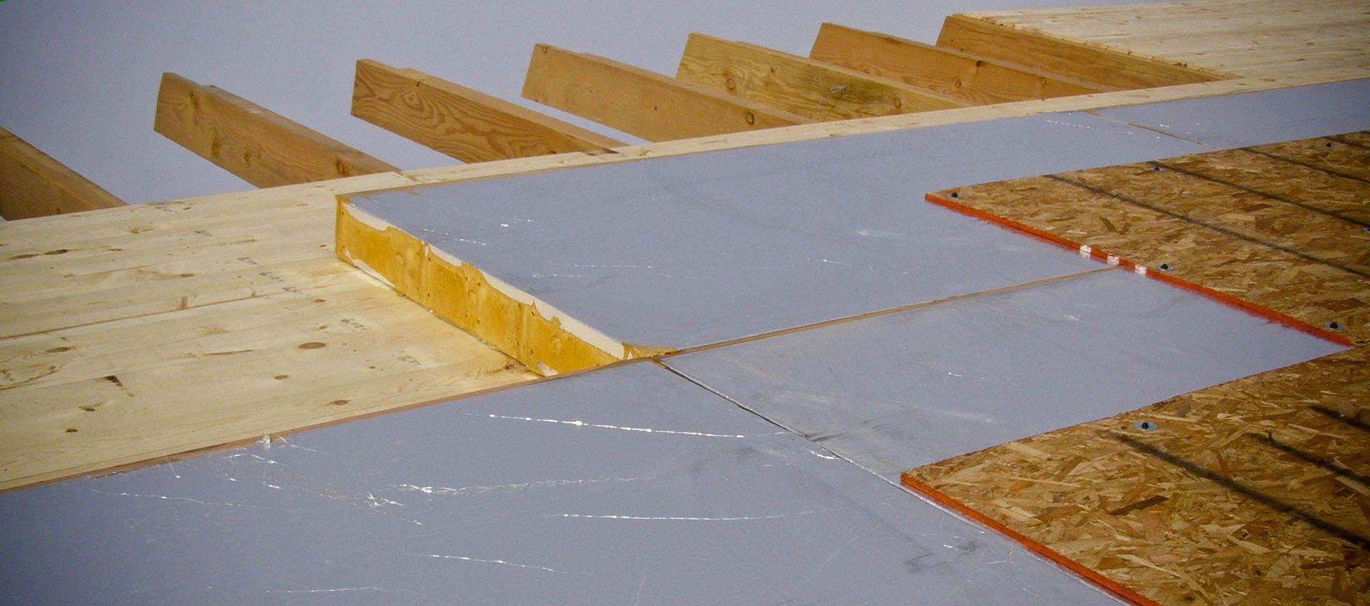 Structural Insulated Panels Raycore Building Systems Sips Structural Insulated Panels Insulated Panels Sip House