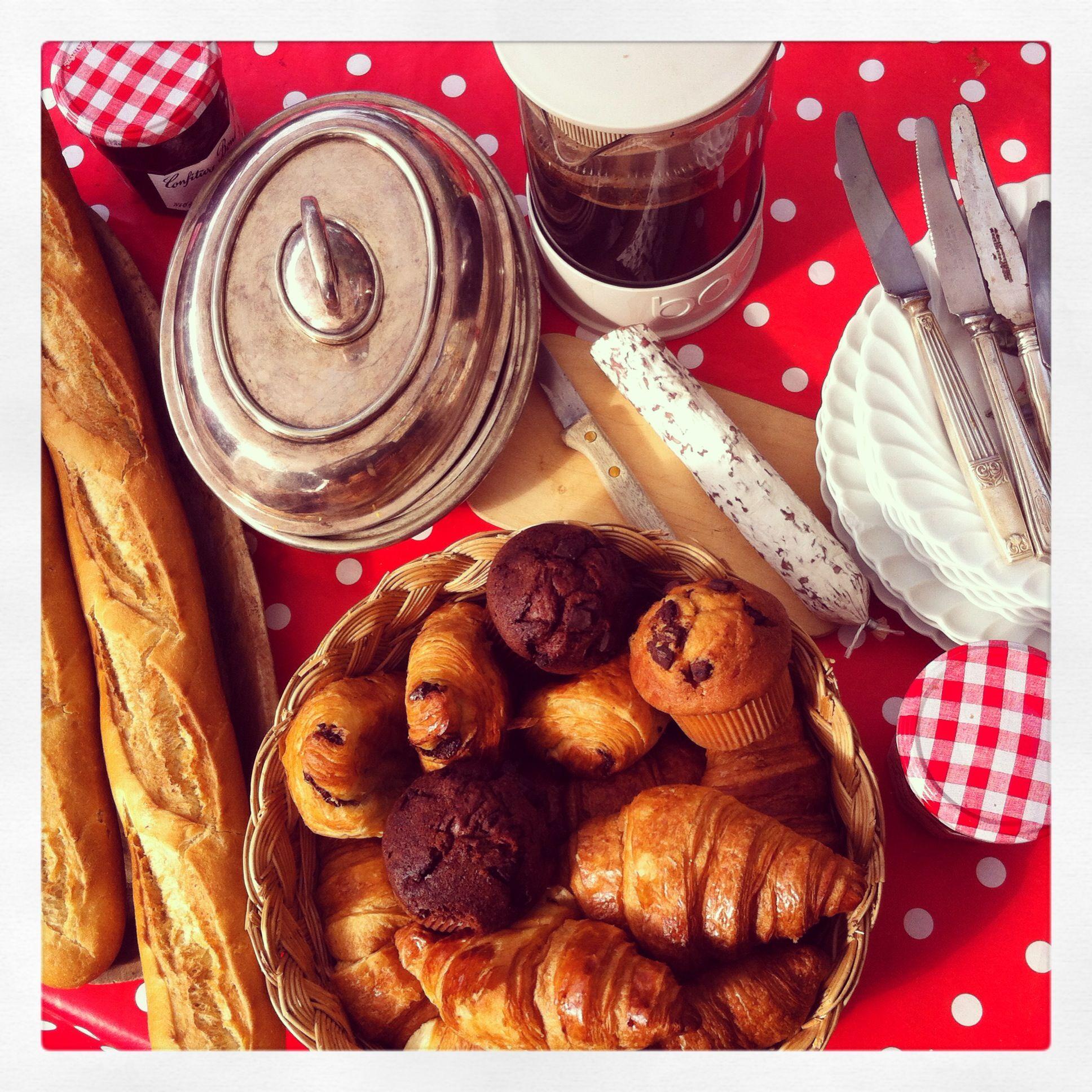 La Garedie Petite Breakfast