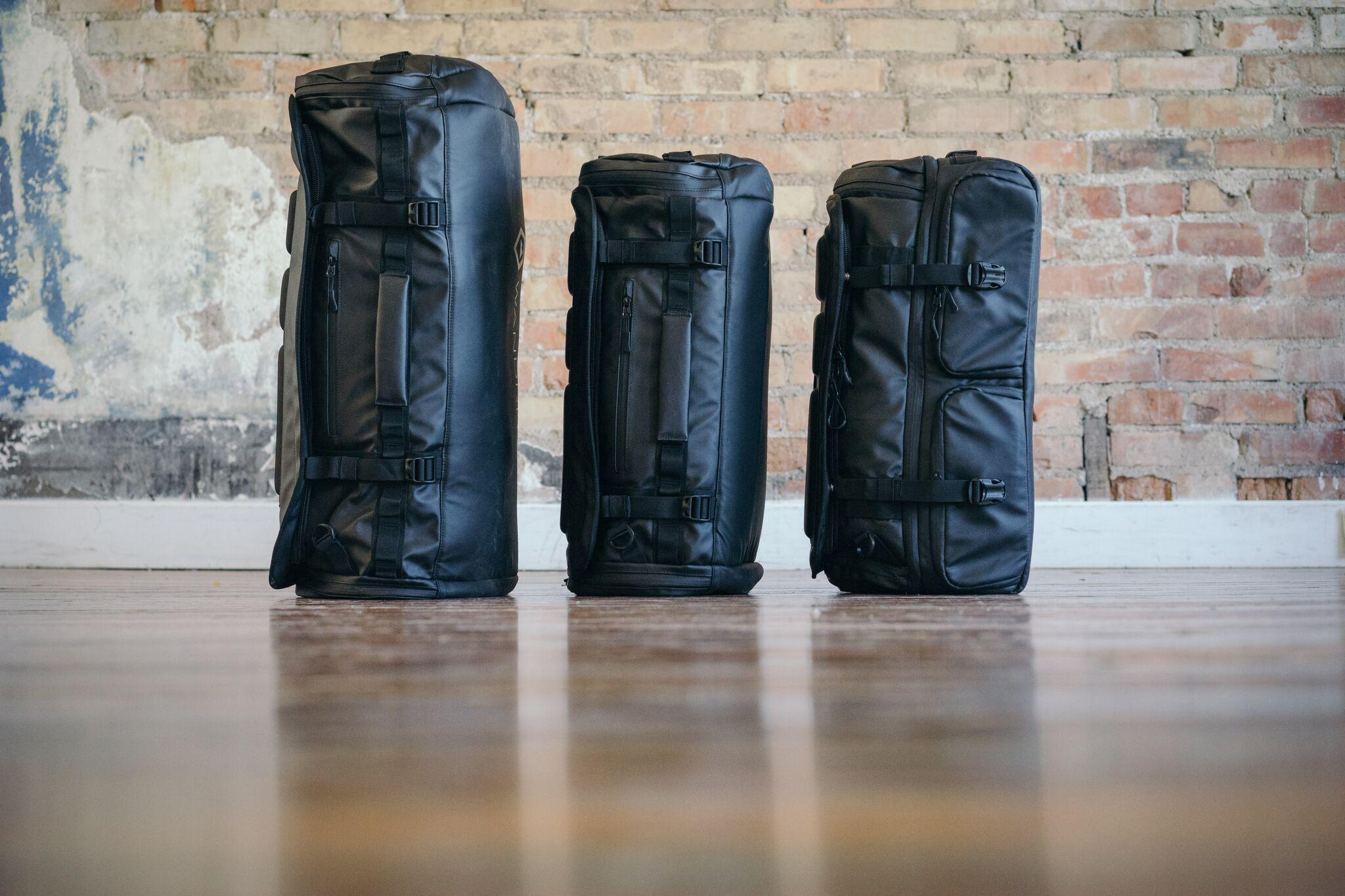 The new WANDRD HEXAD Travel Duffel Bags   HEXAD Travel Duffels ... c367ac9232