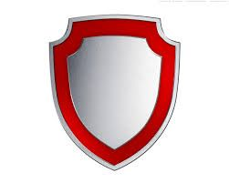 Image Result For Red Shield Logos Red Shield Shield Template Shield