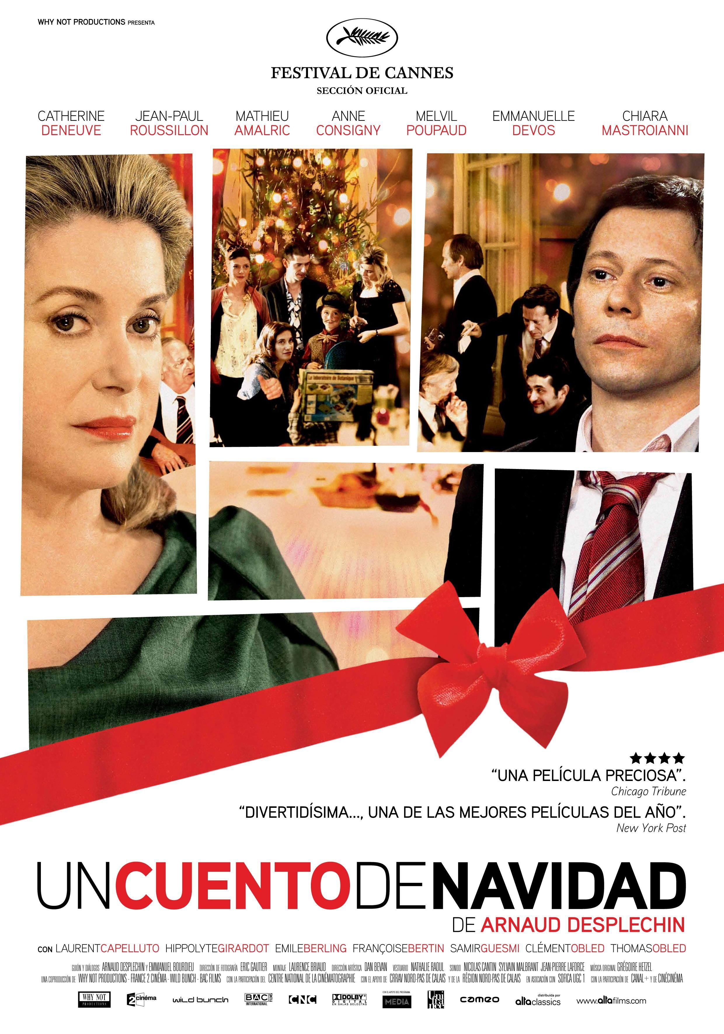 Fotos De Peliculas De Navidad.Pelicula Un Cuento De Navidad Buscar Con Google El Cine
