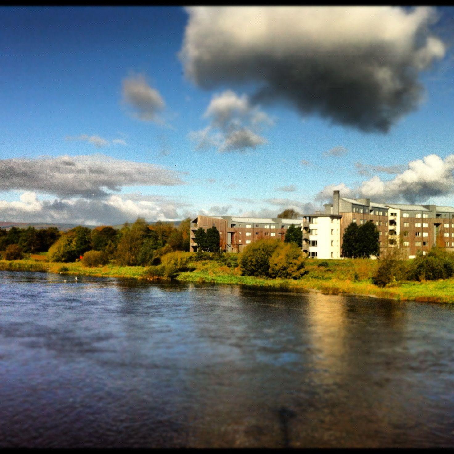 University of Limerick campus