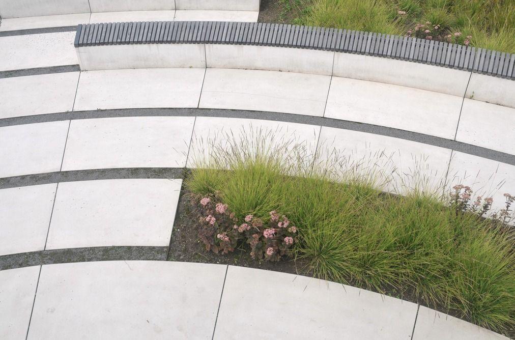 Modern paving pattern conceptlandscape urban design for Paving planner