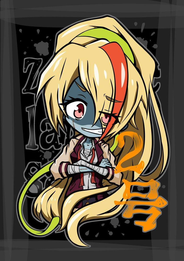 Pin by J f on zombieland saga,back street girls Zombie