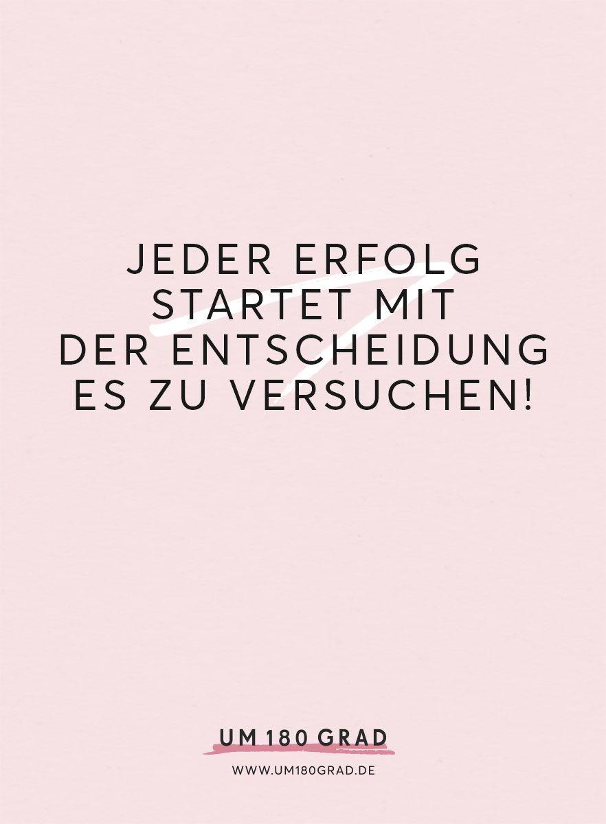 Um 180 Grad Online Marketing Mindset Mehr Spruche Zitate Leben Spruche Motivation Motivation