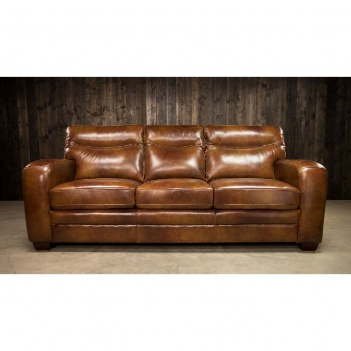 Charmant Leather Sofa Nashville