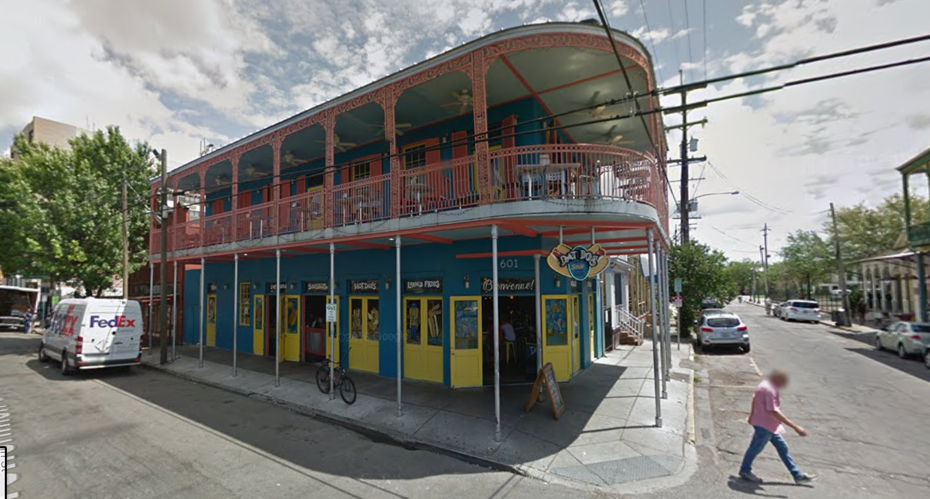 8 Restaurants In New Orleans With Fries So Good They Should Be The Main Course