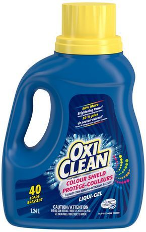 Oxi Clean Oxiclean Colour Shield Laundry Liqui Gel Stain Remover