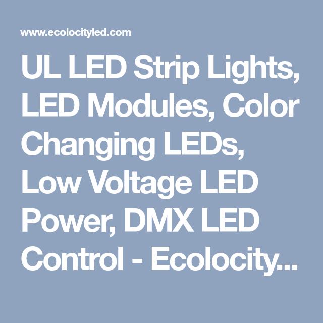 Ul led strip lights led modules color changing leds low voltage ul led strip lights led modules color changing leds low voltage led power aloadofball Images