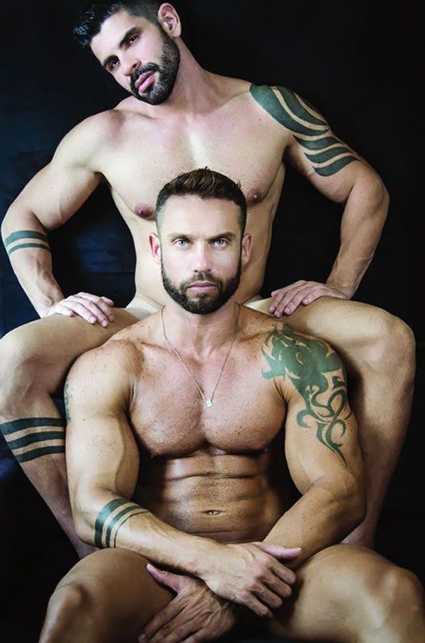 Victor bruno gay
