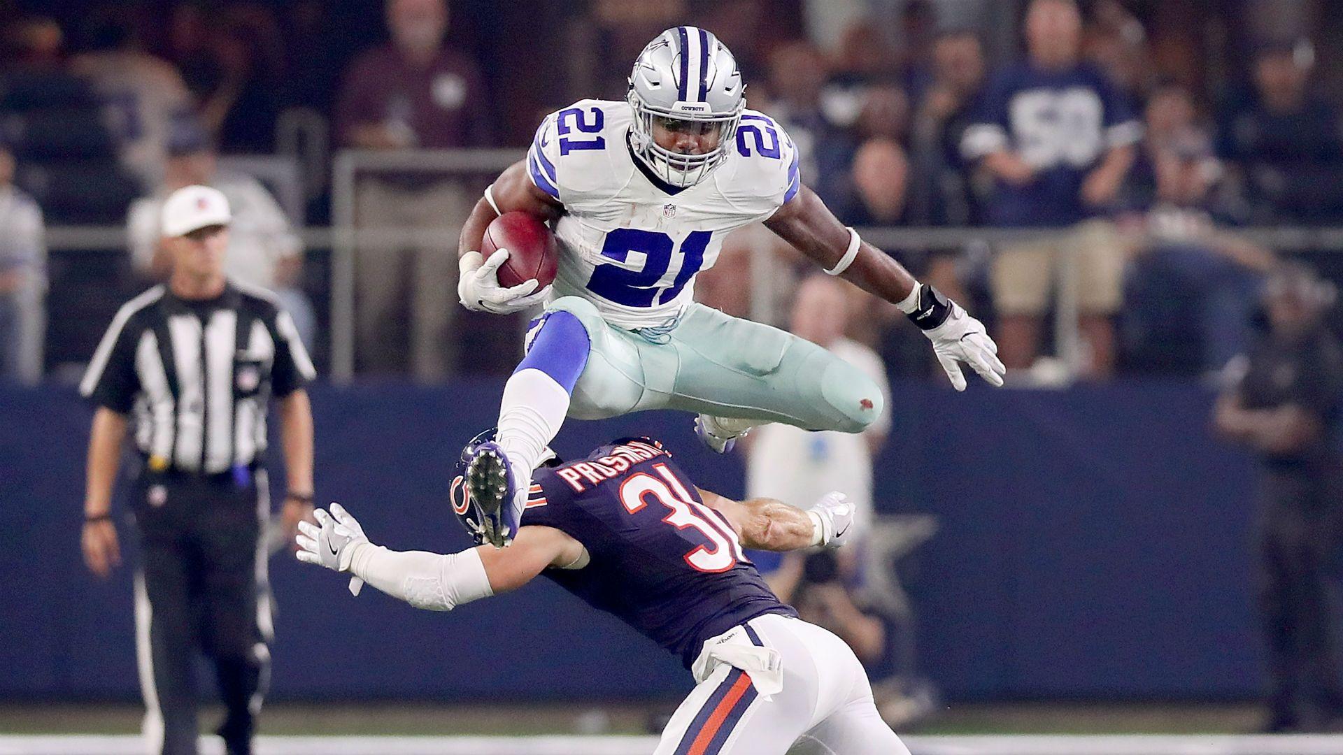 c5c9efb92 NFL feels Cowboys Dak Prescott and Ezekiel Elliott rookie duo power   MovieTVTechGeeks via  MovieTVTechGeeks