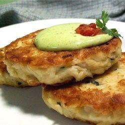 Crab Cakes Iii Recipe Fish Recipes Fish Cakes Recipe Recipes