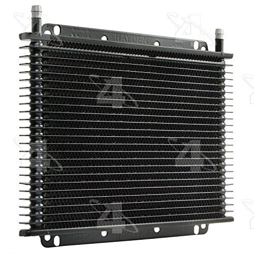 Cheap Hayden Automotive 698 Transmission Oil Cooler