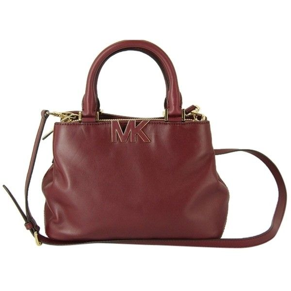 Michael Kors Pre-owned - LEATHER HAND BAG YnqpgvjsI9
