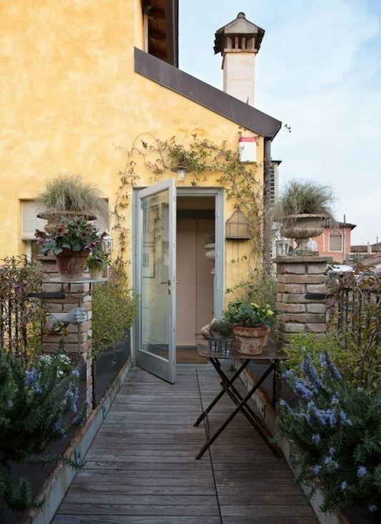 B&B Quartopiano Modena Exterior, Outdoor, Backyard