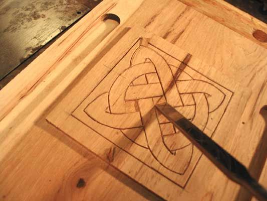 Relief Carving Patterns For Beginners