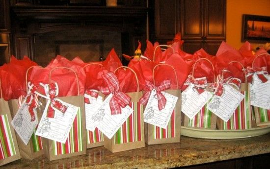 Top 10 Semi-Homemade Food Gifts {made with love} Christmas