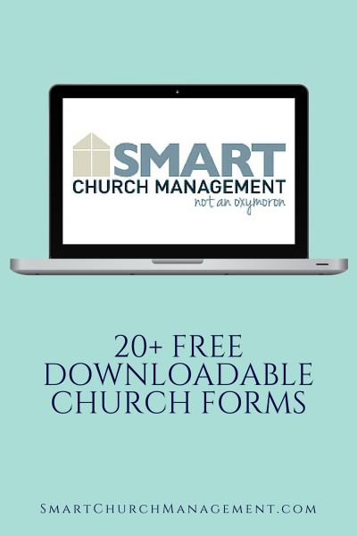 image regarding Free Church Forms Printable referred to as Church Types and Process Descriptions CHURCH Control