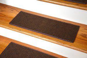 Best Dean Washable Non Slip Carpet Stair Treads Urban Legend 640 x 480