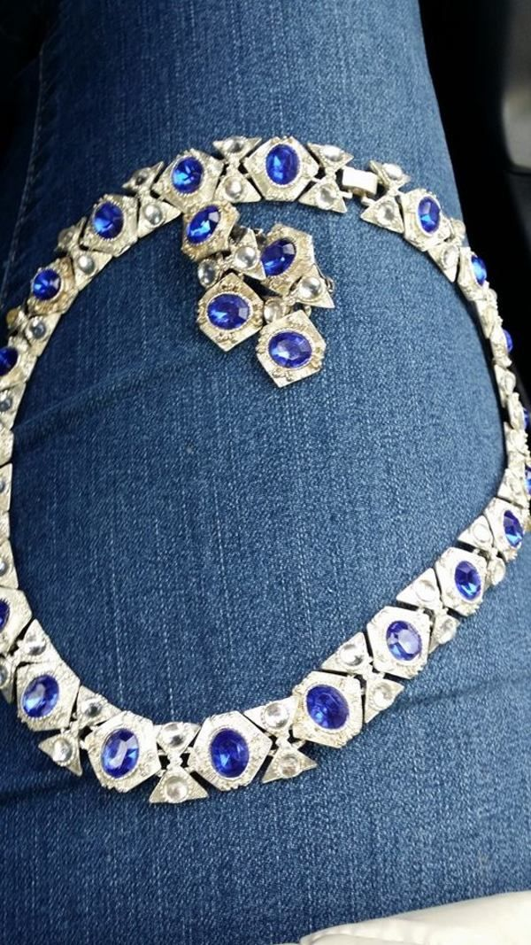 While jewelry and other accessories made from non-precious materials have been around since the ancient times, the term