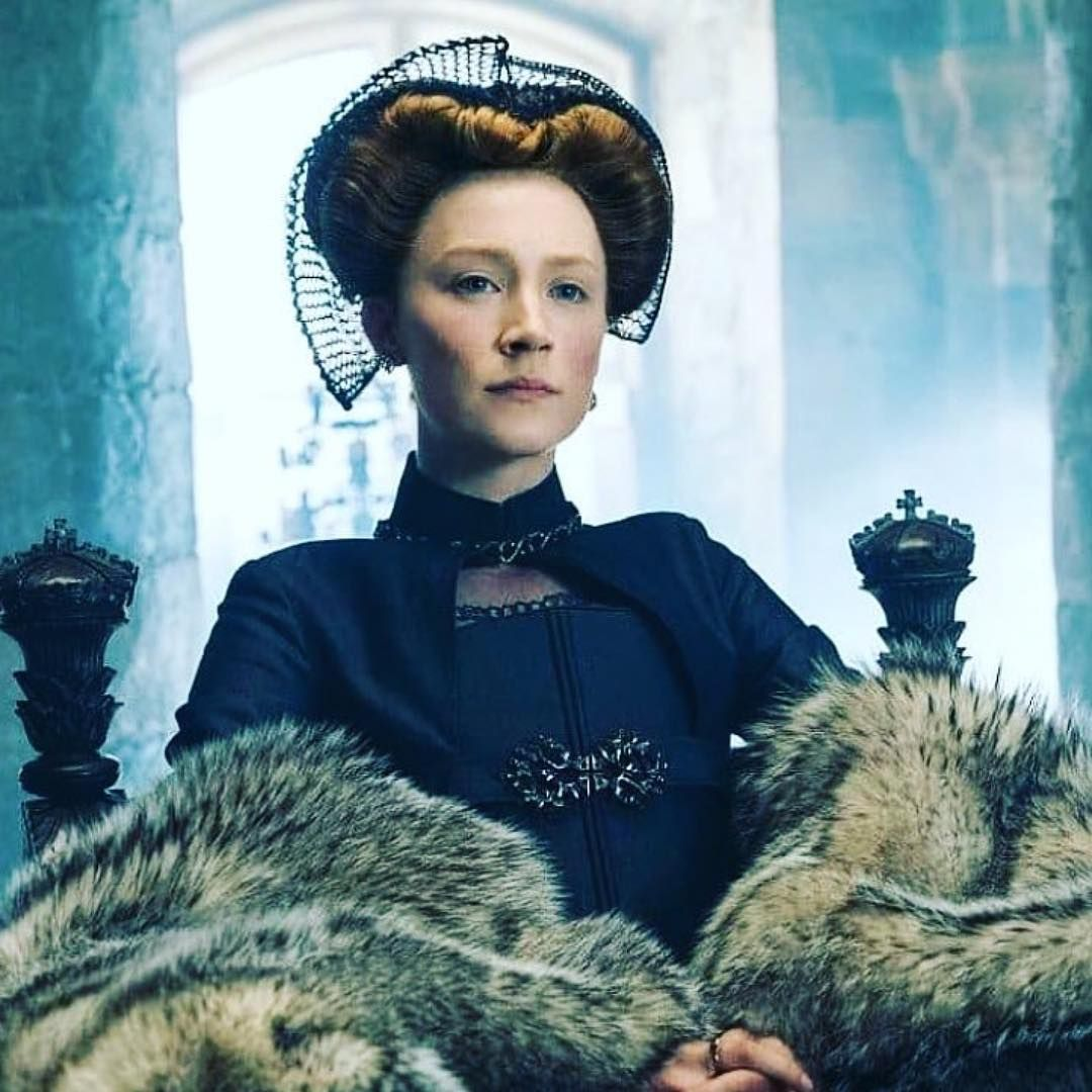 Mary Queen of Scots movie avoids the horrifying reality of