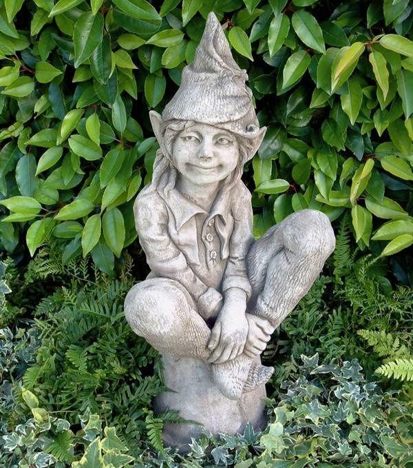 Fiona Scott Figur Elfe Susan Steinguss Frostfest Antik Patiniert Gefunden Auf Www Country Garden De Figur Fantasy Figuren Statuen