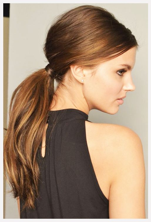 Interview Hair Long Google Search Hair Styles Cute Ponytail Hairstyles Ponytail Hairstyles