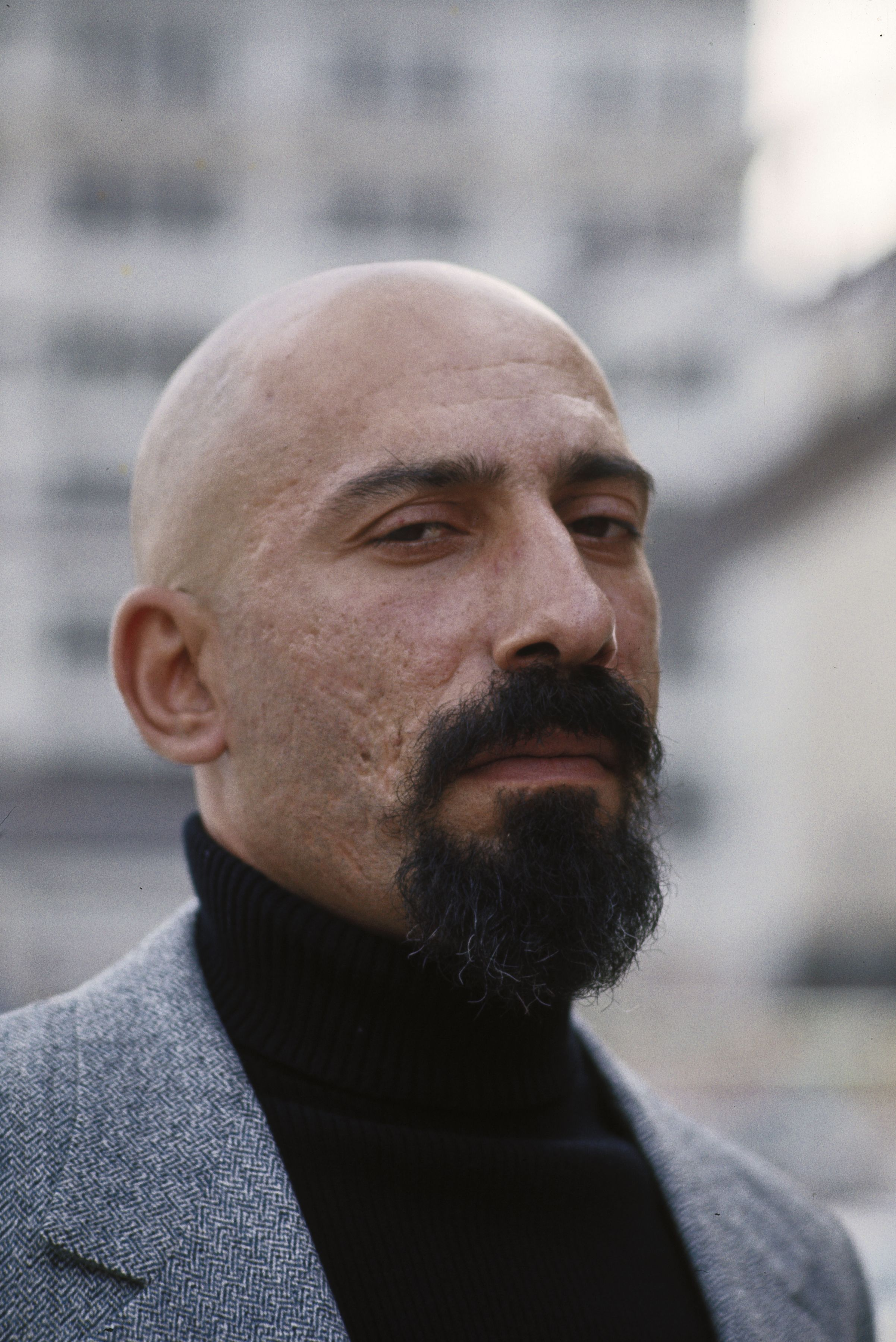 Image result for sid haig cover photo