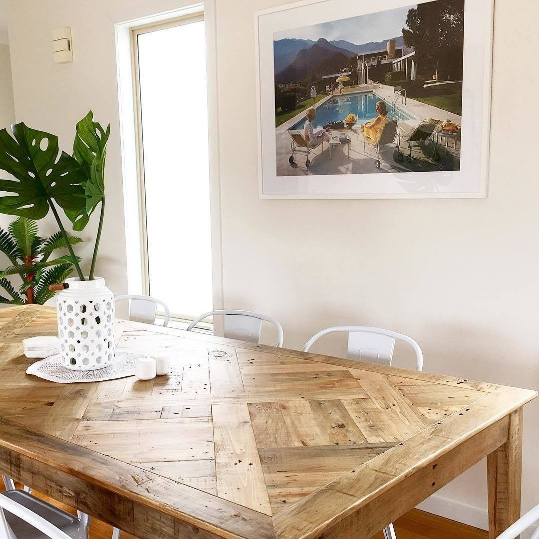 179 Likes 16 Comments  Focus On Furniture Focusonfurniture On Pleasing Slim Dining Room Tables Decorating Inspiration