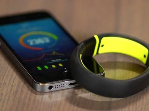 Nike+ Fuelband SE Fitness Tracker – Review