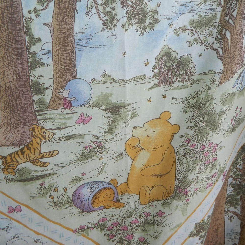 disney winnie the pooh shower curtains