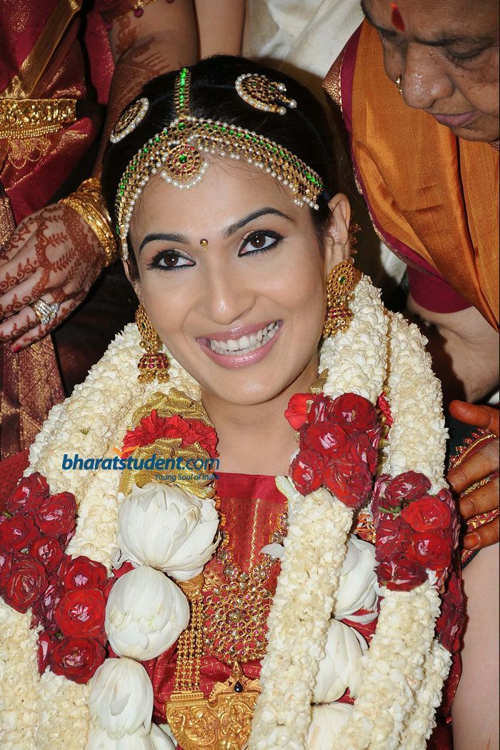 Soundarya Rajinikanth Wedding 242 Jpg 700 1050