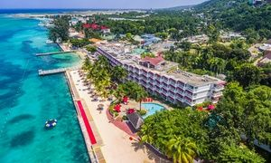 4 Night All Inclusive Royal Decameron Montego Beach Stay With Air