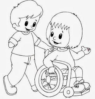 O Portal Pcd Online Faz Uma Singela Homenagem A Todas As Criancas