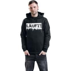 Photo of Laufen HoodieEmp.de