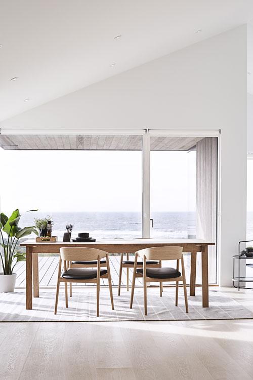 Designer Esszimmerstuhl Ac2 Chair Von Andersen Furniture Holzdesignpur Mobelideen Esszimmerstuhl Stuhl Design