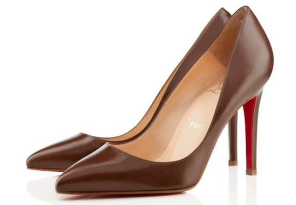 The Hunt: Perfect Nude Shoes