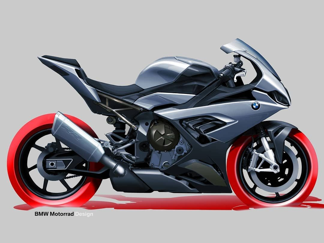 Instagram 上的 Bike Design Pro C New 2019 Bmw S 1000 Rr Design