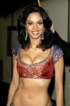 Indian actress open photos