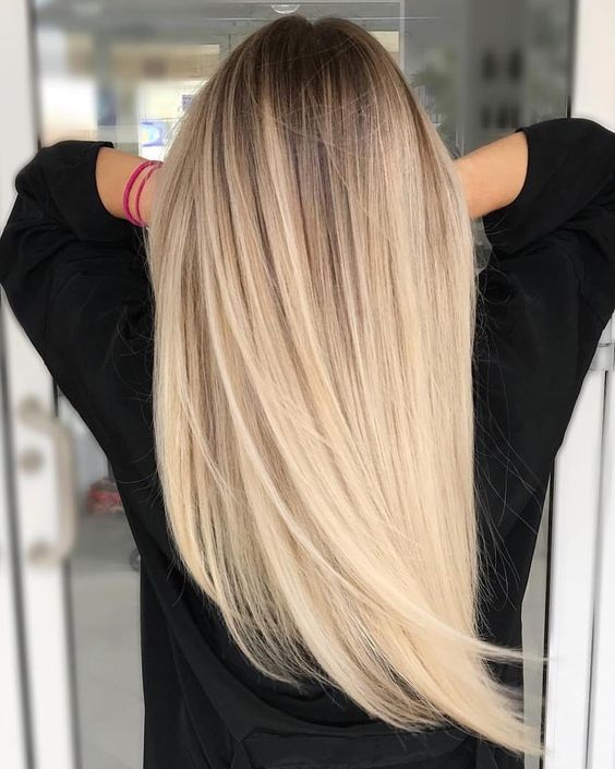 Caught The Eye Frisuren Blonde Haare Und Haarfarbe Blond