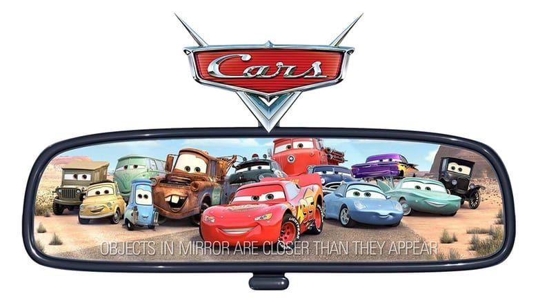 Sehen Cars 2006 Ganzer Film Deutsch Komplett Kino Cars