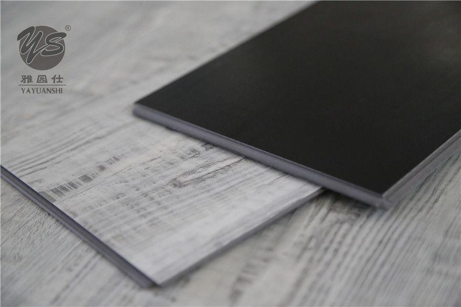 Yayuanshi Pvc Vinyl Flooring Spc Flooring Luxury Vinyl Tiles Planks