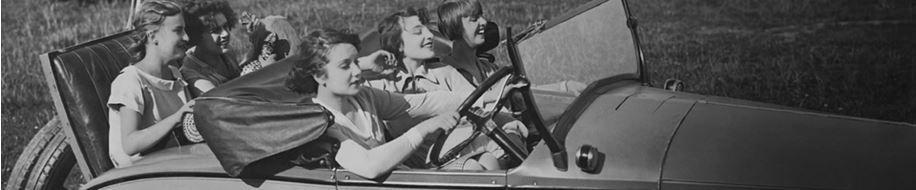 10 donne che hanno scritto la storia dell'automobile - http://www.wdonna.it/10-donne-che-hanno-scritto-la-storia-dellautomobile/60893?utm_source=PN&utm_medium=WDonna.it&utm_campaign=60893