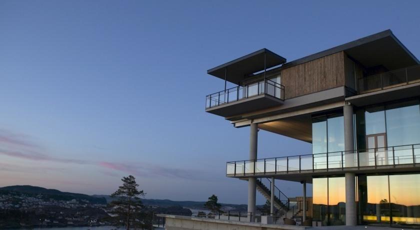 De 200 beste hotellene i Norge |