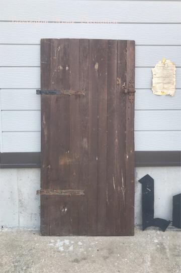 アンティークヤードドア パディントン アンティークドア ドア