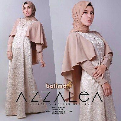 Assalamualaikum Ukthy sista Sholehah Koleksi kali ini dari Brand Balimo  mengeluarkan Seri Baju Muslim Modern. 3735998152
