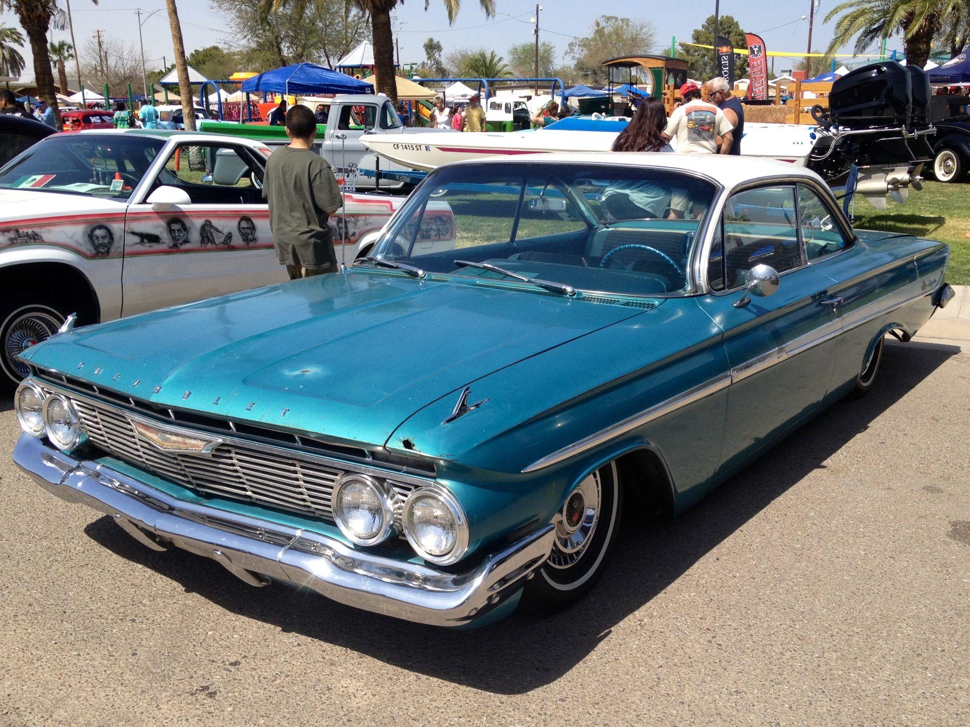 61 chevy impala cool cars pinterest cars rh pinterest ch