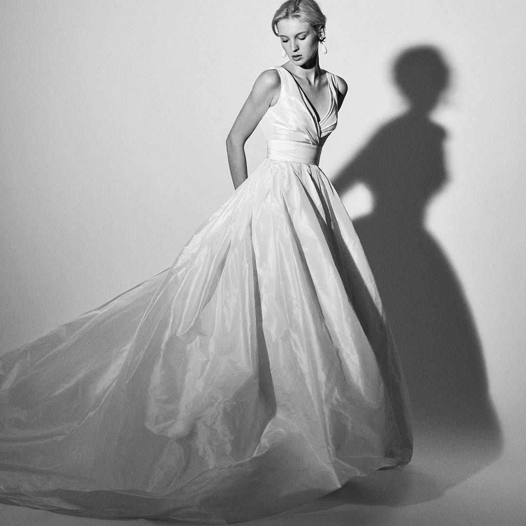 Houseofherrera bridal spring ready to wear collection
