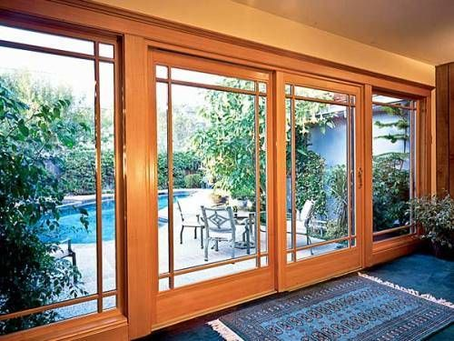 Extra Wide Doors Extra Wide Exterior French Doors